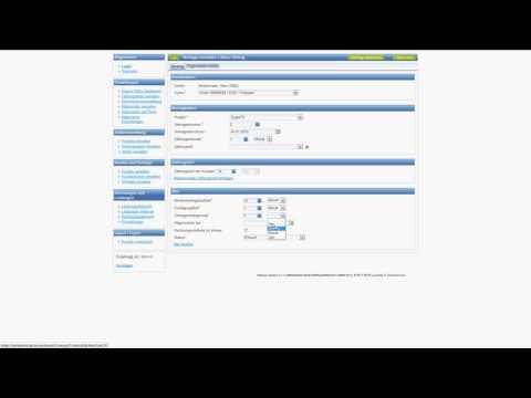 Automatische Abo-Abrechnung mit Fakturia
