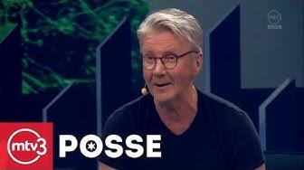 Haastattelussa Pirkka-Pekka Petelius | Posse 2. kausi | MTV3