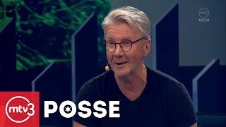 Posse S02 - haastattelussa Pirkka-Pekka Petelius