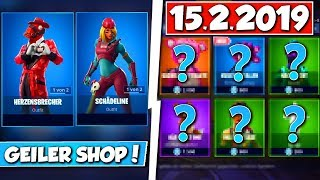 ❌NEW SPITZHACKE + SKINS in SHOP!! 😱 - NEW OBJECT SHOP in FORTNITE is DA!!