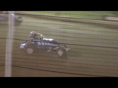 JJ Hughes @ Terre Haute Action Track (THAT) 10-15-2016