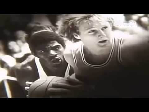 Larry Bird - Beyond the Glory (Basketball Documentary)