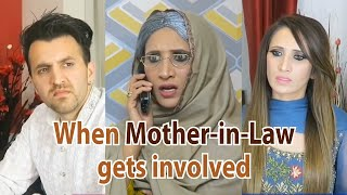 """When She Calls Her Ami """"Mom"""" 