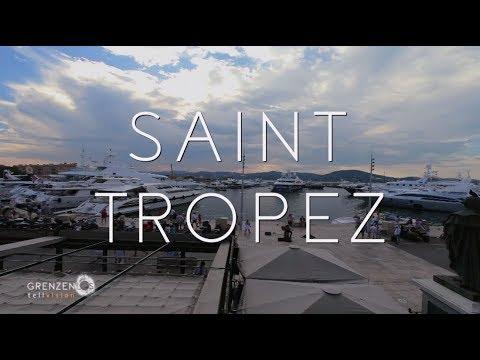 """""""Grenzenlos - Die Welt entdecken"""" in St. Tropez"""