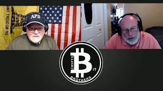 Commonsense Tells Us Where Crypto