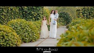 Семейная прогулка . Family walk . MILK&HONEY