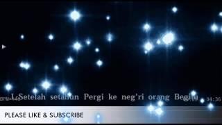 Karaoke Cincin Kawin Rhoma Irama ft Elvy Sukaesih no Vocal