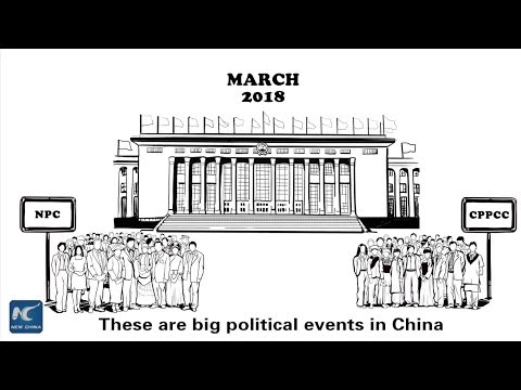 Explainer – Here is why China's Two Sessions matter