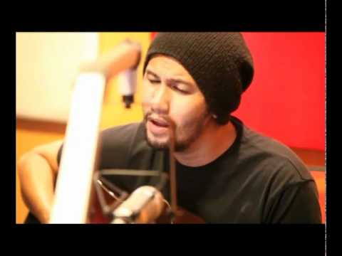 Johnoy Danao - Unbelievable (Craig David cover)