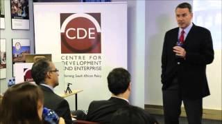 Edward Glaeser on problem solving in cities: engineering vs economics