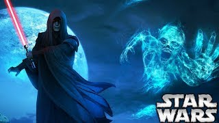 The Story of Darth Vectivus - The Sith That Did NO EVIL