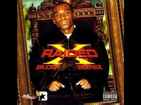 X-Raided - Getaway Driver Ft. Gangsta Reese, C-Dubb