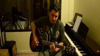 Fran Valenzuela - Que seria - tutorial guitarra
