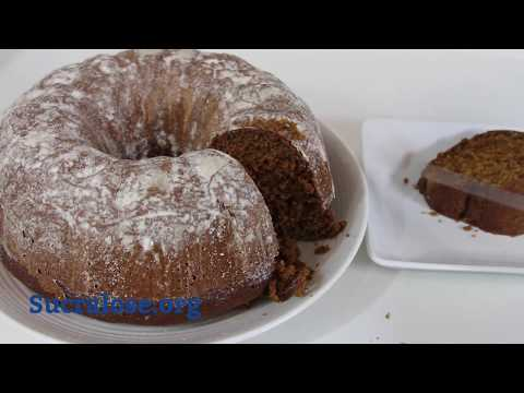gingerbread-cake