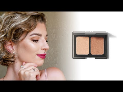 ELF Cosmetic Contouring Blush & Bronzing Powder Review + How To Use It – Turks Caicos