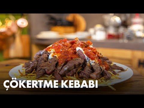 Arda'nın Ramazan Mutfağı - Çökertme Kebabı