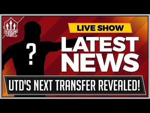 PERISIC To MANCHESTER UNITED Twist! RONALDO Wants England Return! MAN UTD Transfer News