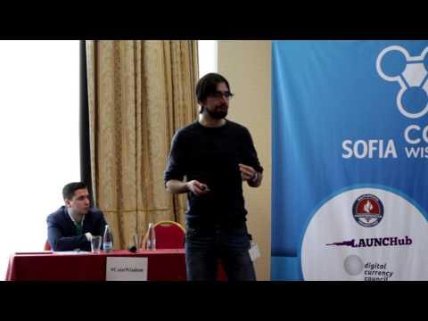 Marek Palatinus - SatoshiLabs - TREZOR.io & Slush Pool