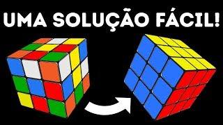 Como Resolver Rapidamente um Cubo de Rubik 3x3 | O Tutorial Mais Fácil