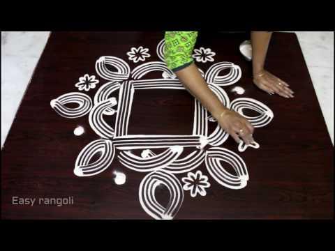 dhanurmasam muggulu designs    pongal kolam designs    sankranthi muggulu designs    rangoli art   