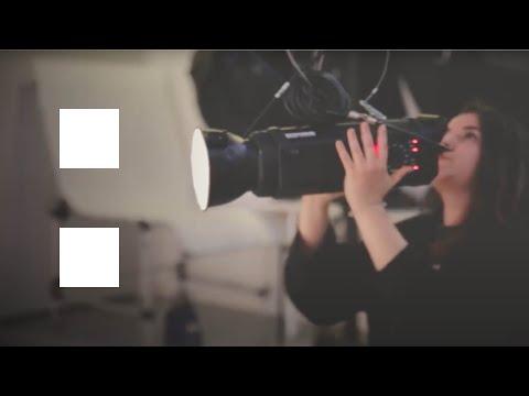 Photography Studios – London College Of Communication