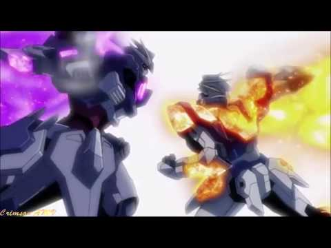 Gundam Build Fighters「AMV」ニブンノイチ