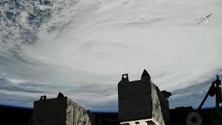 -hurricane-dorian-international-space-station