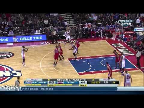 Josh Smith All Dunks season 2013 - 2014 1080p