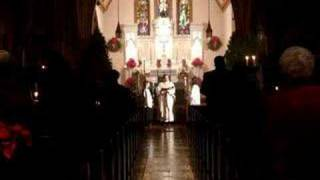 Christmas Mass in Greenpoint