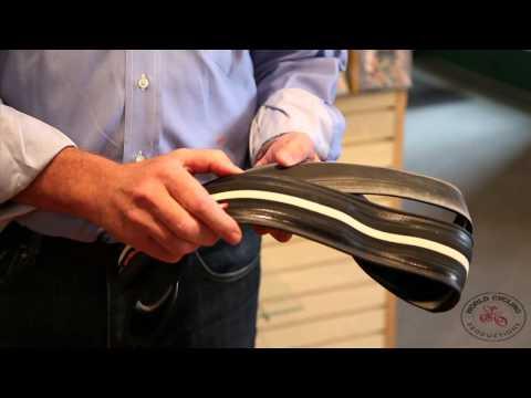 Vittoria Corso Evo CX Clincher Tire-- World Cycling Productions Spring/Summer 2012