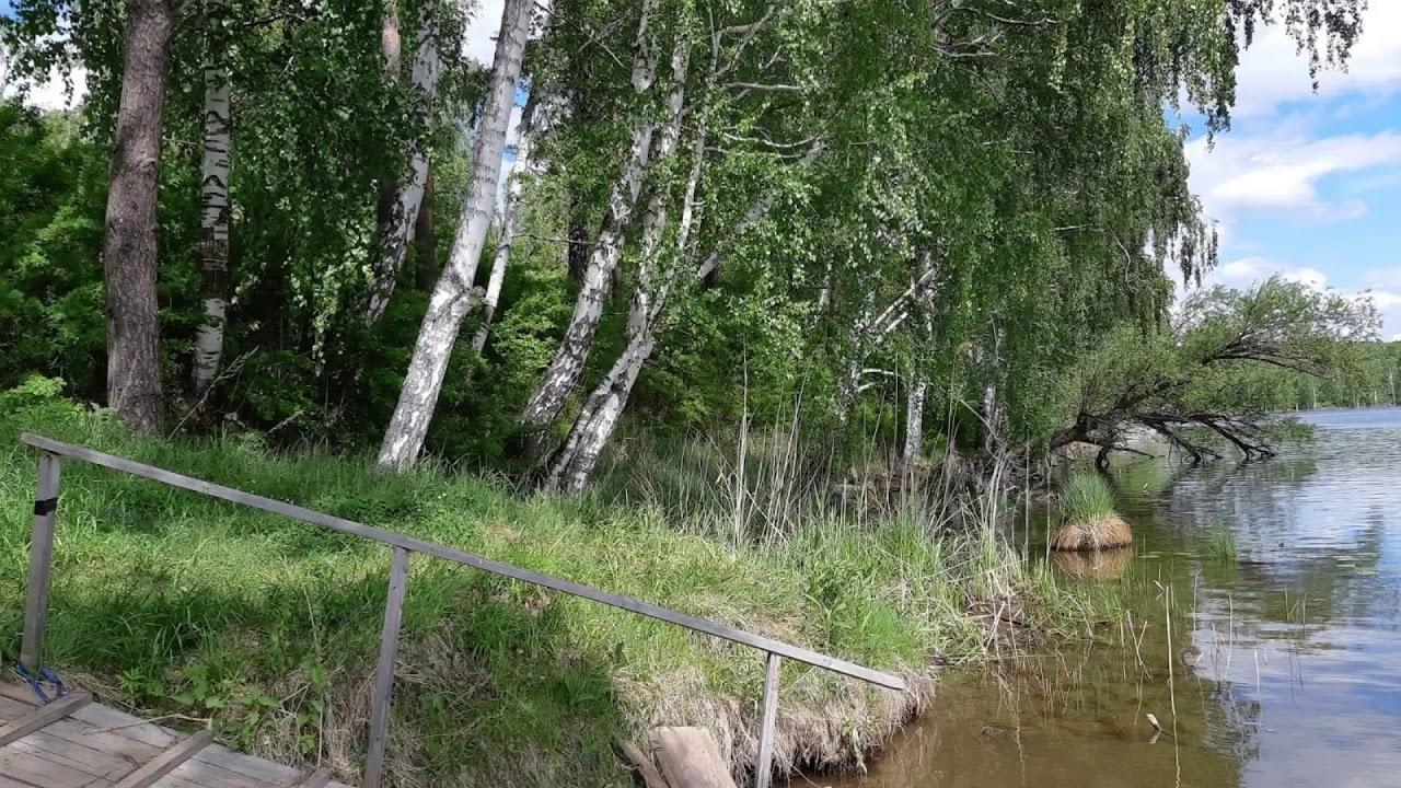 Рыбалка уткуль алтайский край