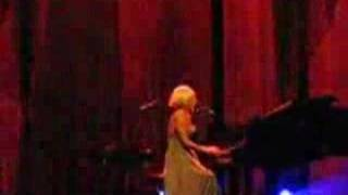 Tori Amos Body and Soul Live