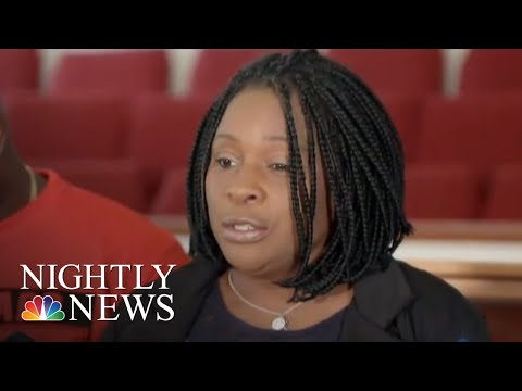 Man Who Shot Father In FL 'Stand Your Ground' Killing Charged With Manslaughter | NBC Nightly News