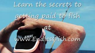 Get Paid To Fish