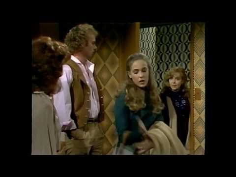 Genie Francis General Hospital '1979 Flashback' HD