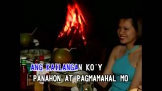 Suko Na Ang Puso - Pops Fernandez (Karaoke Cover)