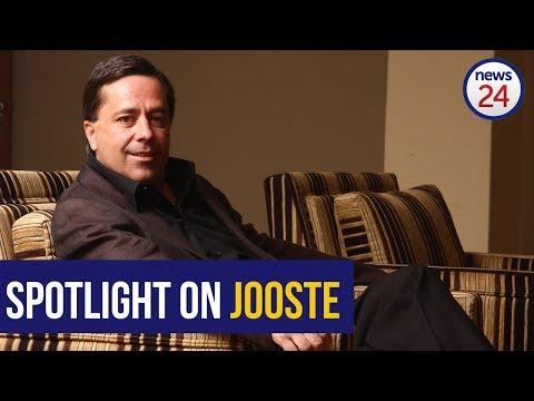 WATCH LIVE: Former Steinhoff CEO Markus Jooste to testify in Parliament