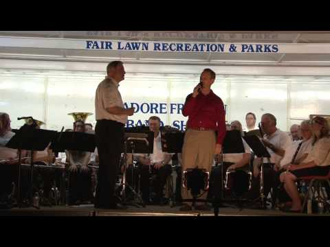 North Jersey Concert Band