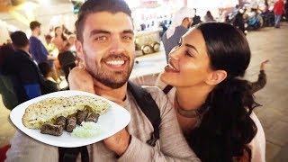 Kako se jedu Ćevapi u Dubaiju ❤