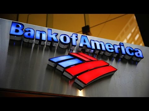 Bank of America Shares Are Undervalued at Current Levels