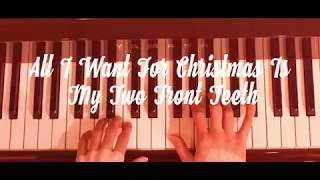 Happy Merry Christmas 2017!!!!!!!!!!!!!!!!!!!!!! by JAW meets PIANO...