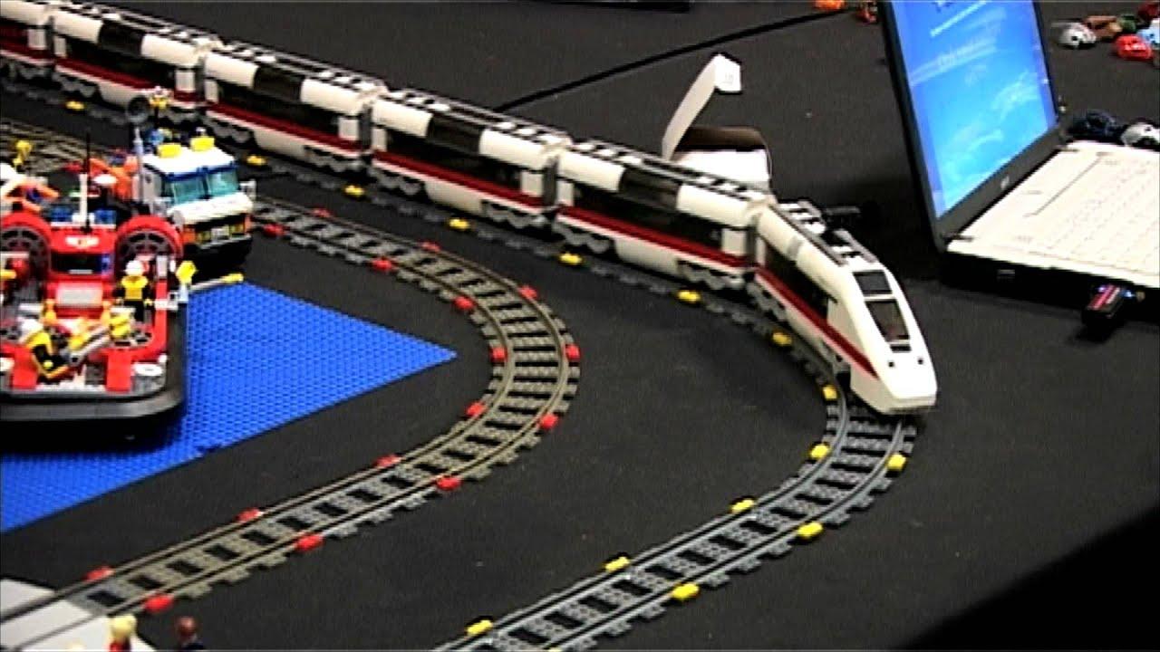 Lego 7897 Legoworld - YouTube