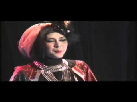 Finalis Bintang Vokalis Remaja Pi 105 Ifroh Ya Albi