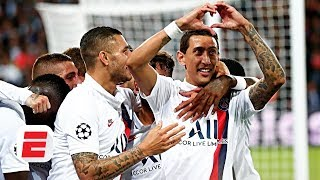 Will PSG finally lift their first UEFA Champions League trophy this season? | ESPN FC