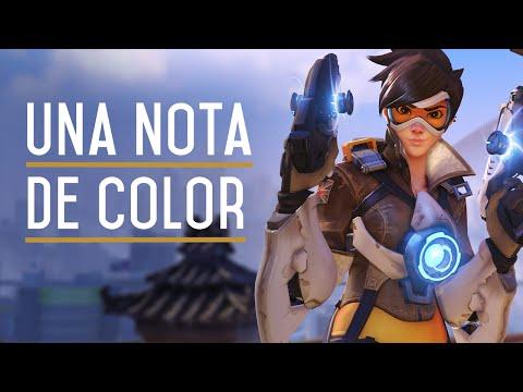 Análisis Overwatch: Una nota de color en la historia del shooter