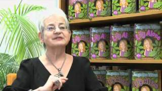 How Jacqueline WIlson came up with Tracy Beaker