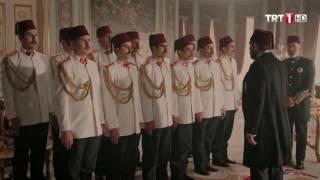 Payitaht Abdülhamid 2.Bölüm- Selamun Aleyküm Asker!