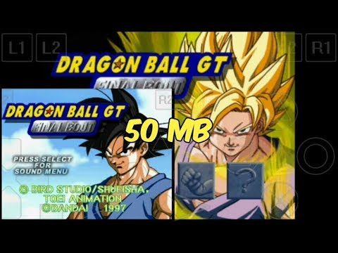 Dragon ball z new final bout 2 download dbzgames. Org.