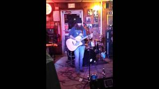 This Old Guitar - Cody Jinks At Buck's Bar And Grill