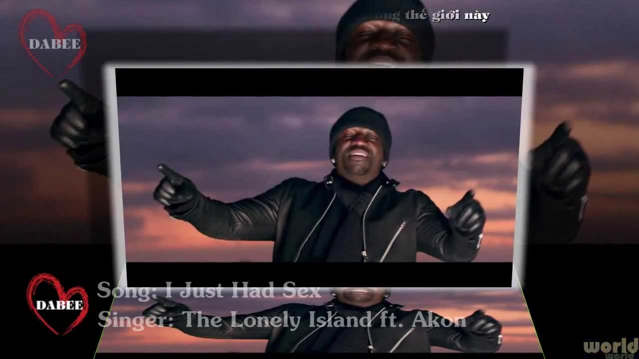 Lonely island feat akon